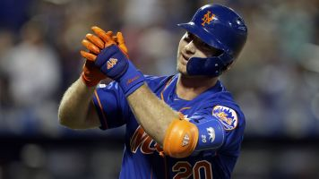 Will unfortunate history repeat with Mets, Alonso?