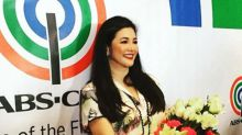 Regine Velasquez denies husband's part in network transfer