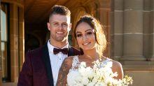MAFS bride furious at groom's 'repulsive' act