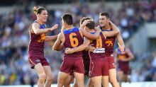 Tigers the last hoodoo for Lions in 2019