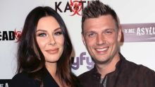 Nick Carter and Wife Lauren Kitt Welcome Baby No. 2