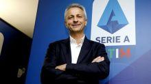 Serie A, svolta: sì a media company e fondi, due le proposte. Dal Pino: 'Ora fondamentale la legge sugli stadi'