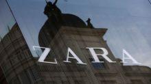 Zara-owner Inditex postpones dividend as sales plummet