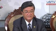 Malacañang advises Aguirre to take Pres. Duterte's statements seriously