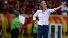 Como eliminação de Jorge Jesus repercute no Flamengo