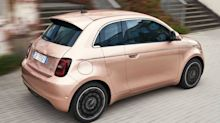 Fiat 500 Elektro im ersten Fahrbericht: Herzensbrecher mit Akku