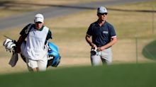 Phil Mickelson birdies from the mud; Mike Weir fires 66 to lead PGA Tour Champions Cologuard Classic