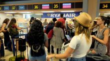 Spanish court says Ryanair's hand luggage fee is 'abusive'