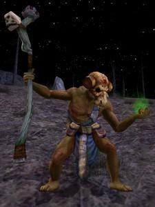 Introducing the Orc Defiler