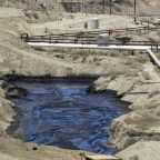California halts fracking permits and pauses steam-extraction wells in crackdown on oil producers