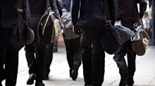 School sends pupils home for wearing the wrong shade of trousers