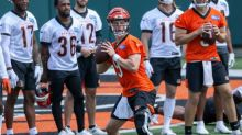Bengals make pre-camp roster moves, but they don't place Joe Burrow on PUP list
