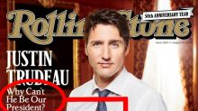 Tell us: Is Justin Trudeau's leadership as strong as his image?