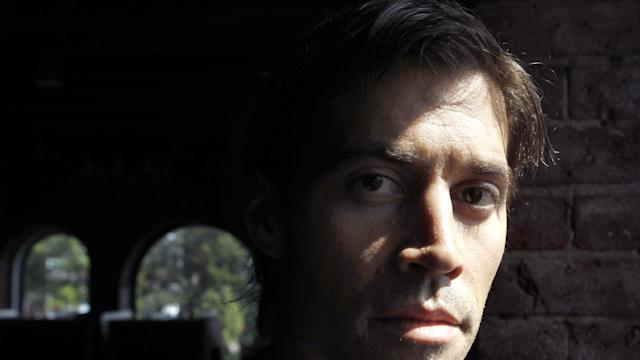 Raw Video: Family pleads for journalist James Foley's release