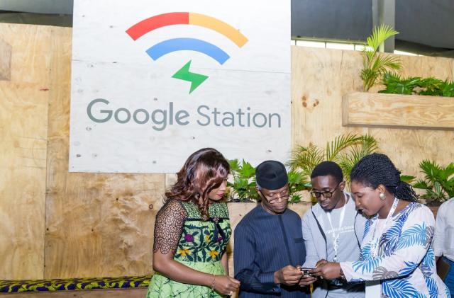 Google will roll out 200 WiFi hotspots in Nigeria by 2020