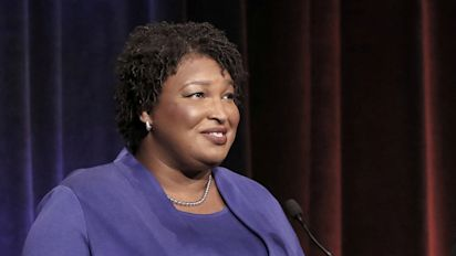 Abrams admits defeat in Ga. governor's race