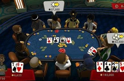 Microsoft comments on lack of new season in Full House Poker