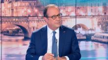 """Professeur décapité: François Hollande estime que """"les enseignants doivent être protégés"""""""