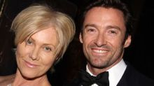 How Hugh Jackman Knew His Wife Was the One