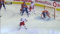 Mats Zuccarello gets SHG on one-timer