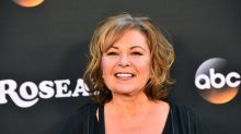 Roseanne Barr says her show was canceled because she was 'defending Israel'
