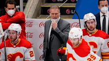 Calgary Flames fire coach Geoff Ward, hire two-time Stanley Cup winner Darryl Sutter