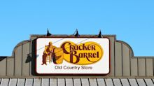 Is the Options Market Predicting a Spike in Cracker Barrel (CBRL) Stock?