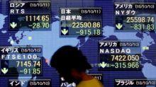 Índices acionários da China avançam; lucro industrial fraca alimenta expectativa de estímulo