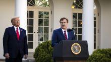 El fármaco contra el COVID-19 que le presentaron a Trump procede de una planta letal