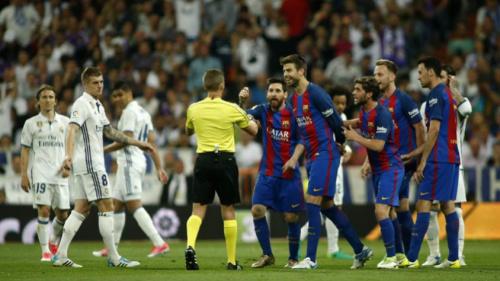 Supercopa da Espanha: datas definidas para Real x Barcelona