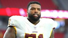 49ers' Trent Williams posts Instagram story appearing to drive 125 mph