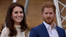 Kate Middleton once gave Prince Harry a grow-your-own-girlfriend kit