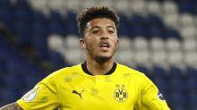 Man Utd complete Sancho move from Dortmund