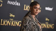 Beyoncé sparks James Bond theme speculation with Instagram post