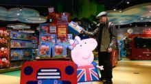 """Hasbro compra el estudio productor de """"Peppa Pig"""" por USD 4.000 millones"""