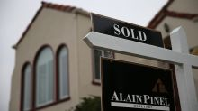 Existing-home sales rise 1.3% in August — the market was expecting sales to fall