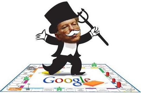Google to face formal EU antitrust investigation over unfair downranking of search competitors