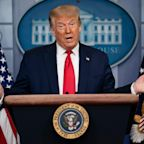 President Trump says $5 Billion from TikTok, Oracle, Walmart deal will go toward education
