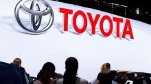 Toyota and Uber in Talks on Self-Driving Cars: Nikkei