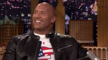 The Rock's 2020 presidential campaign officially filed with US electoral commission