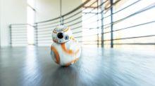 BB-8 robot maker Sphero quits Disney toys