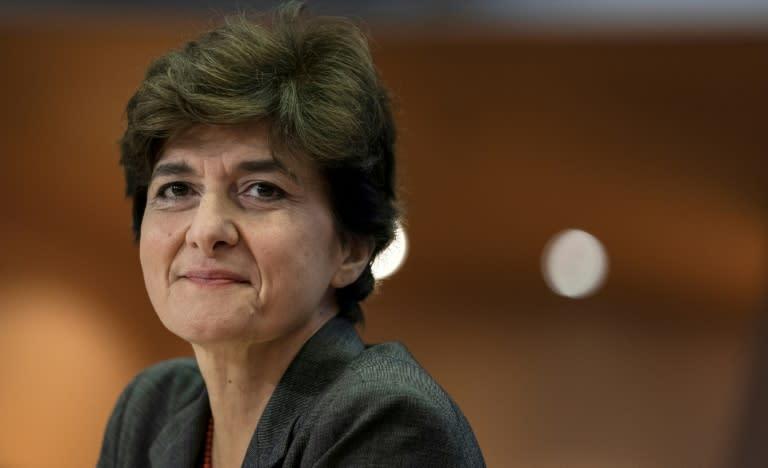 France picks former Economy Minister Breton for major EU Commission job