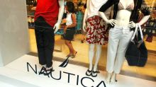 Nautica Brand Thrown Overboard by VF After Losing Its '90s Cool