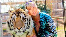 La estrella de 'Tiger King' quiere que Brad Pitt lo interprete en su biopic