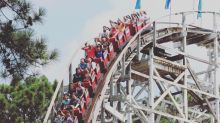Woman Gives Birth at Six Flags and the Park Celebrates by Giving the Baby Free Visits for Life