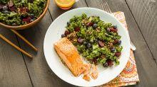 Diät-Wahn: In diesem Restaurant werden Kalorien gezählt