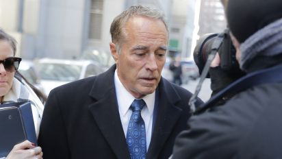Ex-Rep Collins gets 26 months for insider trading
