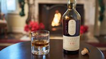 Lagavulin Single Malt Scotch Whisky: The Gift that Keeps on Giving this Holiday Season