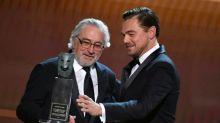 DiCaprio versteigert für Coronavirus-Spende Statistenrollen in nächstem Film