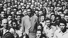 El famosísimo icono afroamericano que quedó en el olvido por culpa de la caza de brujas anticomunista en los EEUU